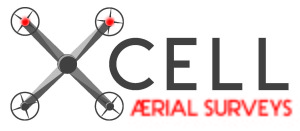 x-cell aerial logo